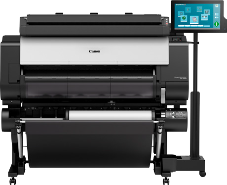 TX 3000 T36 MFP Data Sheet IT Final 2