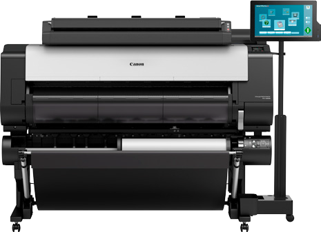 TX 4000 T36 MFP Data Sheet IT Final 1